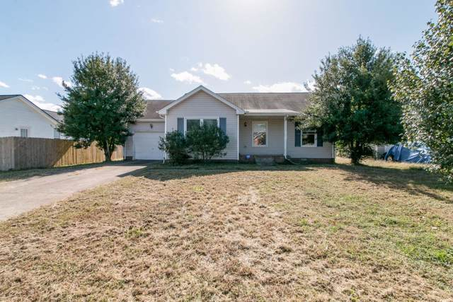 3208 Tabby Dr, Clarksville, TN 37042 (MLS #RTC2092388) :: The Group Campbell powered by Five Doors Network