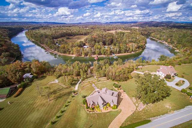 2615 Sparkmantown Rd, Doyle, TN 38559 (MLS #RTC2092463) :: Ashley Claire Real Estate - Benchmark Realty