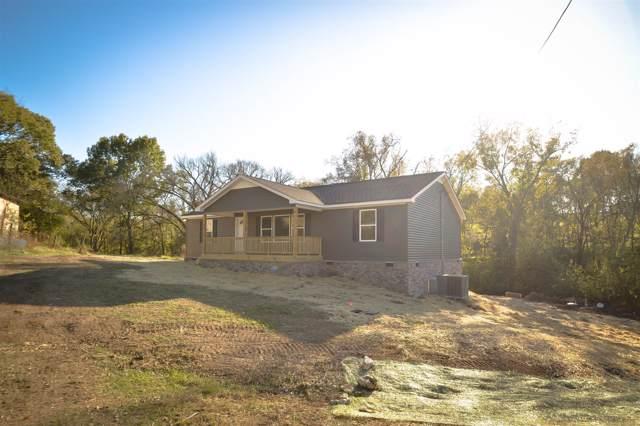 2 Hickman Creek Rd. N, Hickman, TN 38567 (MLS #RTC2092772) :: The Kelton Group