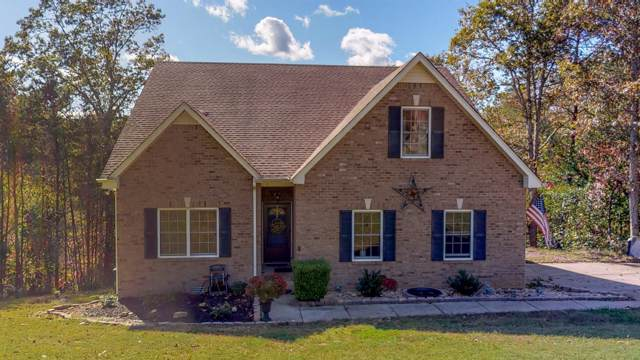 1312 Teri Lynn Ct, Kingston Springs, TN 37082 (MLS #RTC2092919) :: Village Real Estate