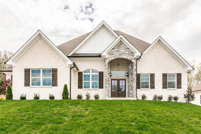 120 Flintshire Lane, Hendersonville, TN 37075 (MLS #RTC2093091) :: Five Doors Network