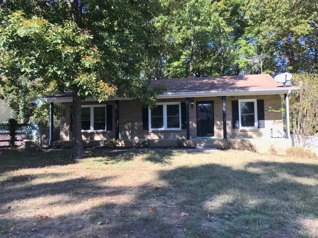 211 Bob White Dr, Clarksville, TN 37042 (MLS #RTC2093159) :: RE/MAX Homes And Estates