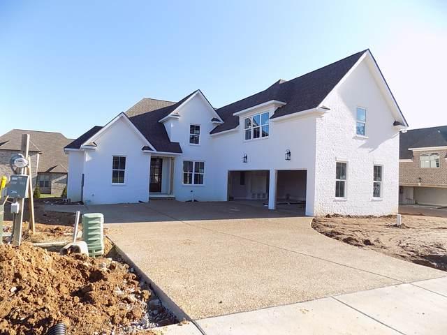 1558 Bunbury Dr (378), Thompsons Station, TN 37179 (MLS #RTC2093220) :: Village Real Estate