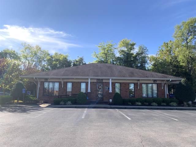 522 Brandies Circle A, Murfreesboro, TN 37128 (MLS #RTC2093509) :: FYKES Realty Group
