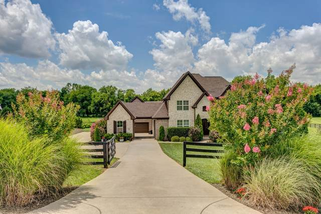 5501 Hawks Landing Dr, Arrington, TN 37014 (MLS #RTC2093632) :: Village Real Estate