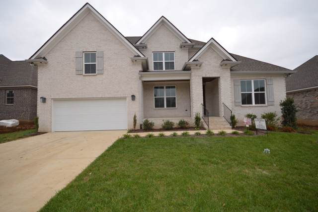 1021 Alpaca Drive (404), Spring Hill, TN 37174 (MLS #RTC2093706) :: The Group Campbell powered by Five Doors Network