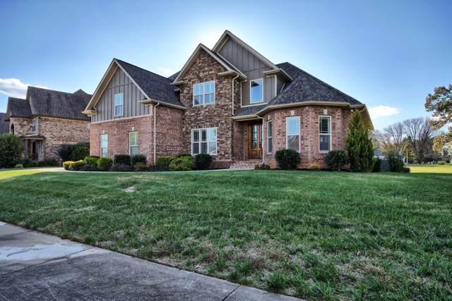2600 Stone Manor Way, Clarksville, TN 37043 (MLS #RTC2094072) :: Village Real Estate