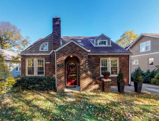 3506 Murphy Rd, Nashville, TN 37205 (MLS #RTC2094448) :: Ashley Claire Real Estate - Benchmark Realty