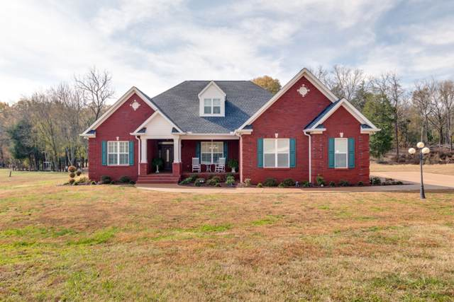 341 Scenic Cir, Pulaski, TN 38478 (MLS #RTC2094466) :: Village Real Estate