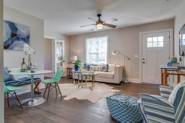 1315 Otay St, Nashville, TN 37216 (MLS #RTC2094543) :: Ashley Claire Real Estate - Benchmark Realty