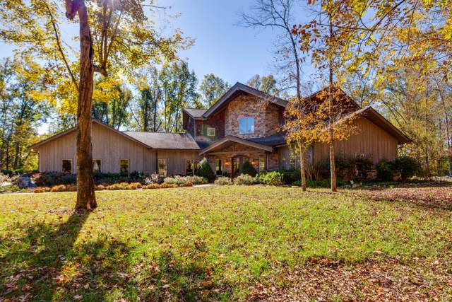 300 Belotes Bend Rd, Castalian Springs, TN 37031 (MLS #RTC2094586) :: Village Real Estate