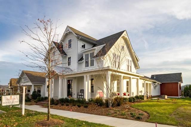 6009 Captain Freeman Pkwy, Franklin, TN 37064 (MLS #RTC2094632) :: Team Wilson Real Estate Partners