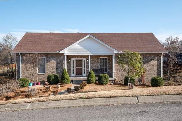 4043 Summit Dr, Greenbrier, TN 37073 (MLS #RTC2094665) :: Team Wilson Real Estate Partners