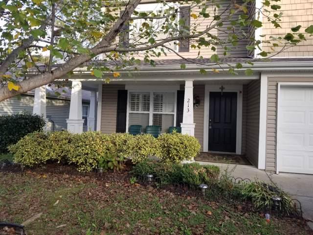 213 Maxwell Pl, Antioch, TN 37013 (MLS #RTC2094708) :: Five Doors Network