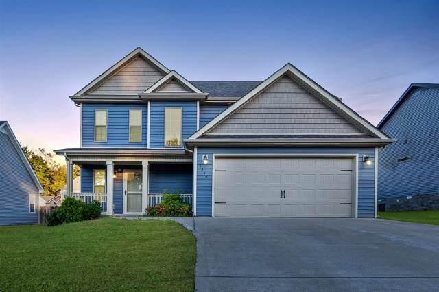 1289 Morstead Dr, Clarksville, TN 37042 (MLS #RTC2094726) :: Team Wilson Real Estate Partners