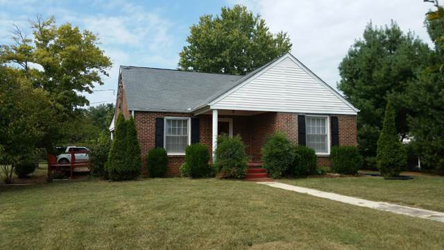 909 Red Rd, McMinnville, TN 37110 (MLS #RTC2094873) :: REMAX Elite