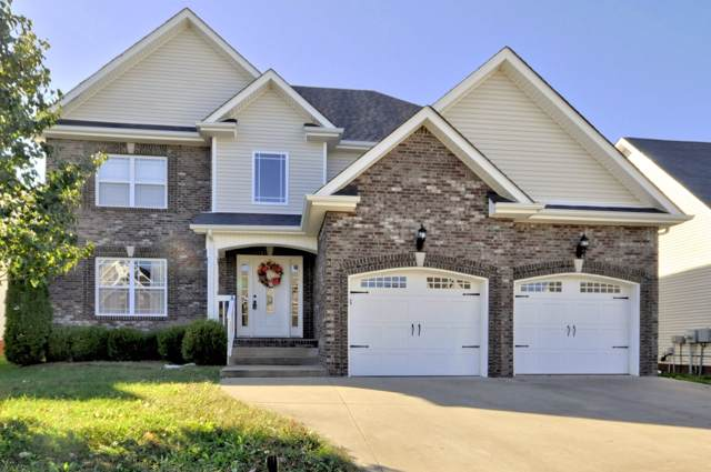 1253 Chinook Cir, Clarksville, TN 37042 (MLS #RTC2094874) :: REMAX Elite