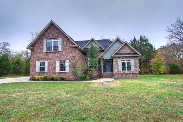 110 Hyacinth Ct, Murfreesboro, TN 37128 (MLS #RTC2094884) :: The DANIEL Team | Reliant Realty ERA