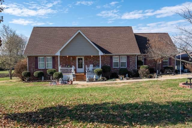 76 Mann Rd, Lebanon, TN 37087 (MLS #RTC2094905) :: Berkshire Hathaway HomeServices Woodmont Realty