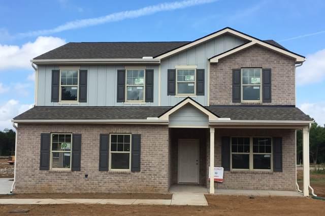 2529 Sandstone Circle, Murfreesboro, TN 37130 (MLS #RTC2094915) :: Village Real Estate