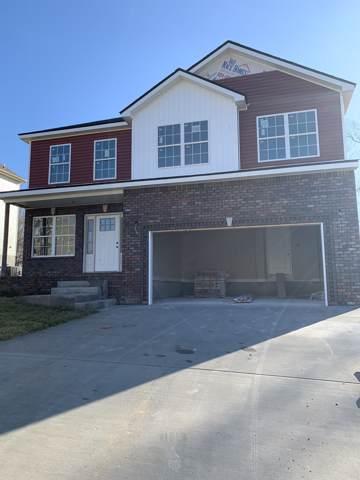 138 Timbersprings, Clarksville, TN 37042 (MLS #RTC2094930) :: Katie Morrell / VILLAGE