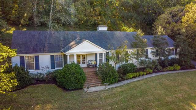 161 Vaughns Gap Rd, Nashville, TN 37205 (MLS #RTC2095168) :: FYKES Realty Group