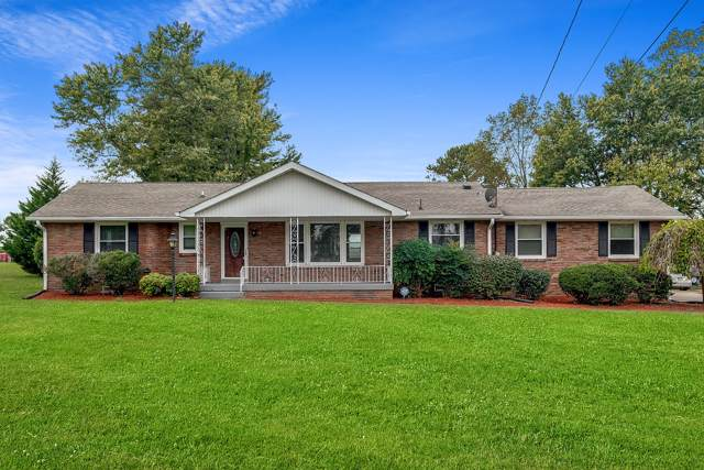2907 Mcgavock Pike, Nashville, TN 37214 (MLS #RTC2095302) :: RE/MAX Homes And Estates