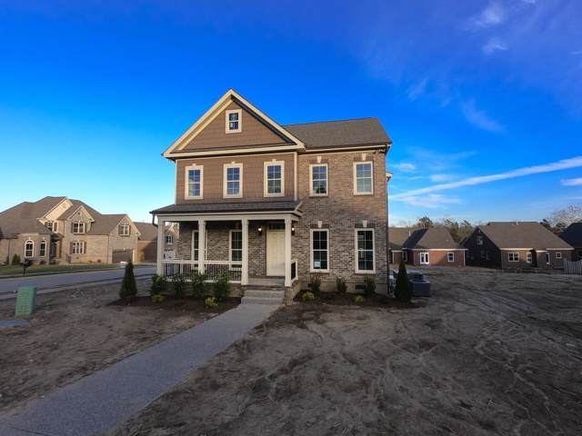 2046 Lequire Ln Lot 231, Spring Hill, TN 37174 (MLS #RTC2095348) :: Village Real Estate