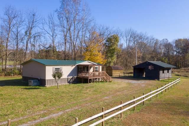 1097 Old Gallatin Rd, Portland, TN 37148 (MLS #RTC2095420) :: Village Real Estate