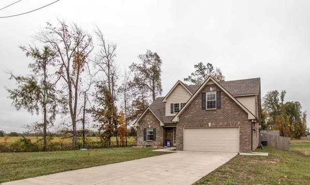 1504 Round Rock Dr, Murfreesboro, TN 37128 (MLS #RTC2095464) :: Village Real Estate