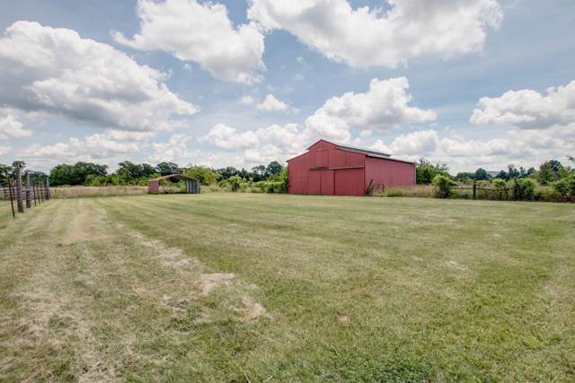 12321 Highway 99, Rockvale, TN 37153 (MLS #RTC2095467) :: HALO Realty
