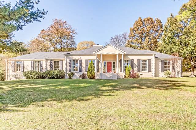 5316 Forest Acres Dr, Nashville, TN 37220 (MLS #RTC2095505) :: FYKES Realty Group