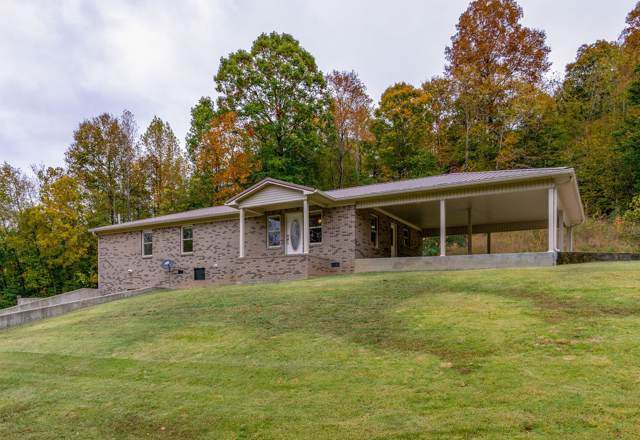 305 River Bluff Rd, Linden, TN 37096 (MLS #RTC2095559) :: Berkshire Hathaway HomeServices Woodmont Realty