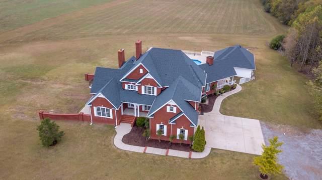 4995 Vincion Rd, Murfreesboro, TN 37130 (MLS #RTC2095584) :: John Jones Real Estate LLC