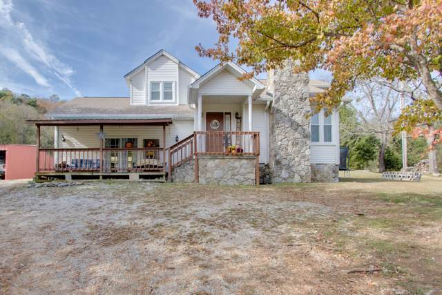 223 Bowmans Branch Ln, Pleasant Shade, TN 37145 (MLS #RTC2095810) :: The Group Campbell powered by Five Doors Network