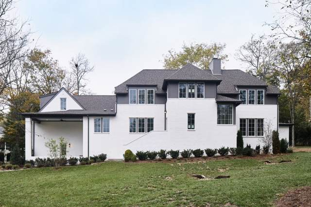 4501 Alcott Dr, Nashville, TN 37215 (MLS #RTC2095822) :: Ashley Claire Real Estate - Benchmark Realty