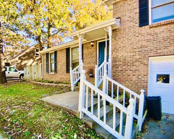 253 Millstone Cir, Clarksville, TN 37042 (MLS #RTC2095937) :: Village Real Estate