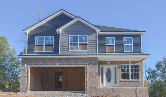 3137 Timberdale Dr, Clarksville, TN 37042 (MLS #RTC2096054) :: Village Real Estate