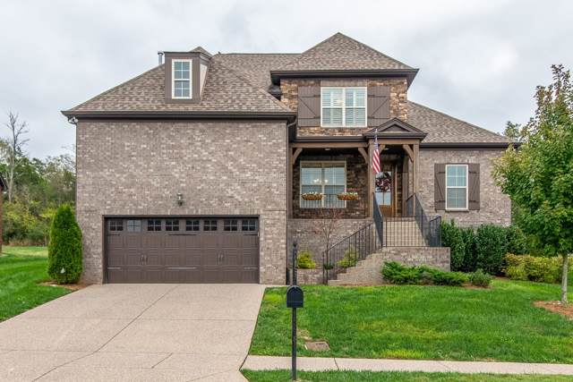4820 Medalist Cir, Hermitage, TN 37076 (MLS #RTC2096194) :: CityLiving Group