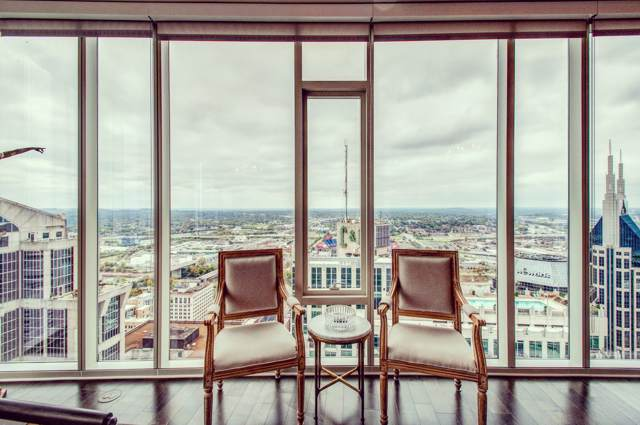 515 Church Street, #3803 #3803, Nashville, TN 37219 (MLS #RTC2096230) :: Exit Realty Music City