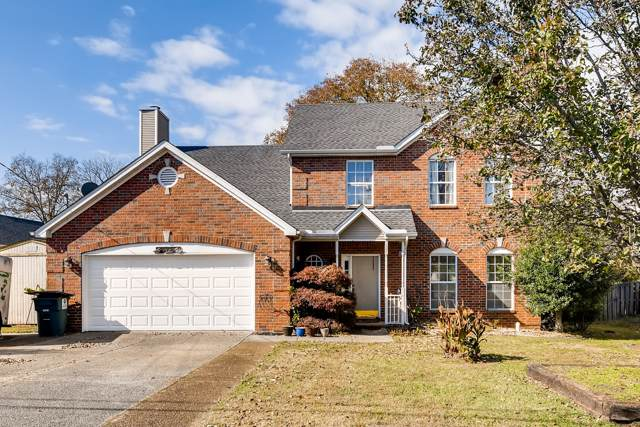 370 Davids Way, La Vergne, TN 37086 (MLS #RTC2096235) :: The Group Campbell powered by Five Doors Network