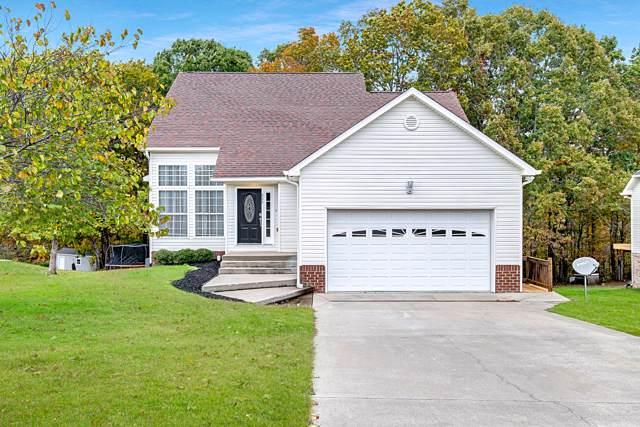 225 Coleman Dr, White Bluff, TN 37187 (MLS #RTC2096282) :: Village Real Estate