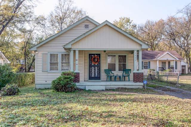 1420 Stainback Ave, Nashville, TN 37207 (MLS #RTC2096298) :: Village Real Estate