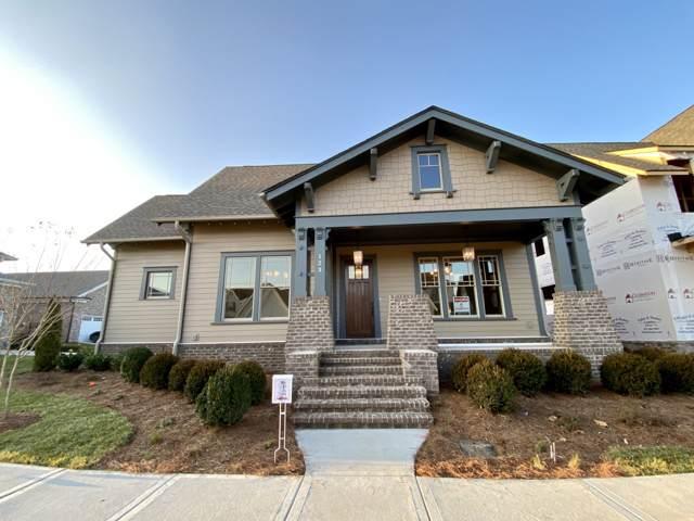 123 Glenrock Dr, Nashville, TN 37221 (MLS #RTC2096306) :: Village Real Estate