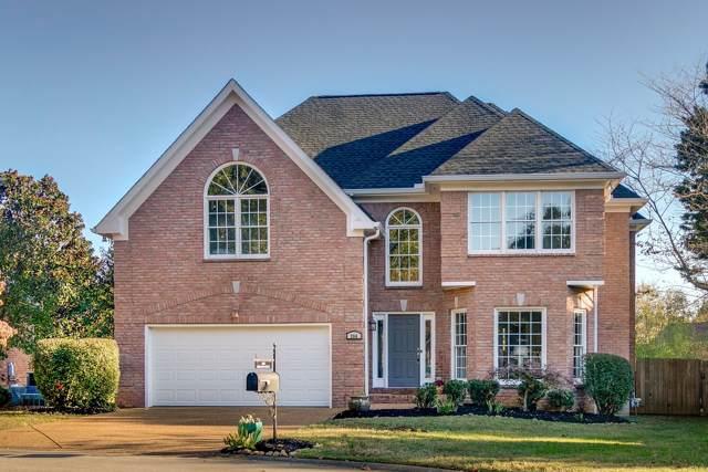 266 Rivermont Cir, Franklin, TN 37064 (MLS #RTC2096325) :: Village Real Estate