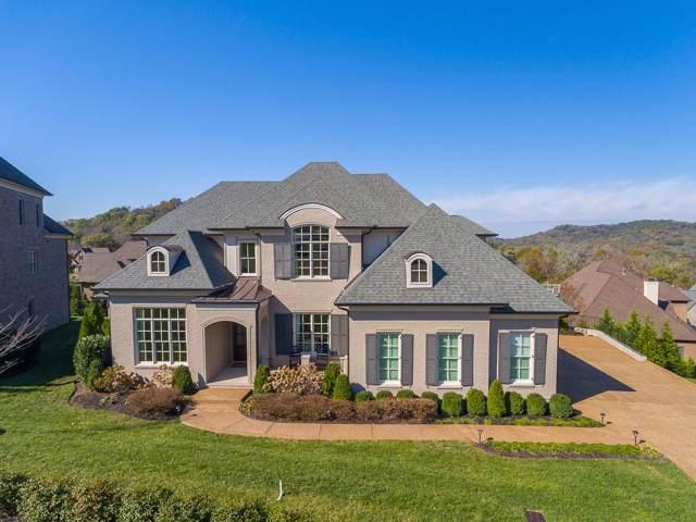 4505 Ballow Ln, Nashville, TN 37221 (MLS #RTC2096379) :: Armstrong Real Estate