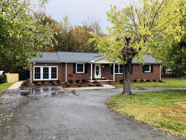 431 Pace St, Mc Minnville, TN 37110 (MLS #RTC2096569) :: Village Real Estate