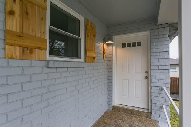 1304 55th Ave N, Nashville, TN 37209 (MLS #RTC2096602) :: DeSelms Real Estate
