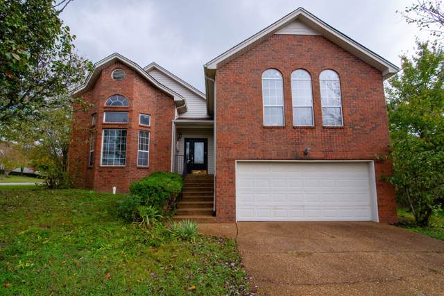 3601 Applewood Ln, Antioch, TN 37013 (MLS #RTC2096640) :: Five Doors Network