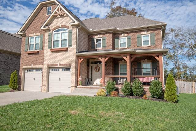 7014 Minor Hill Dr, Spring Hill, TN 37174 (MLS #RTC2096707) :: Katie Morrell / VILLAGE